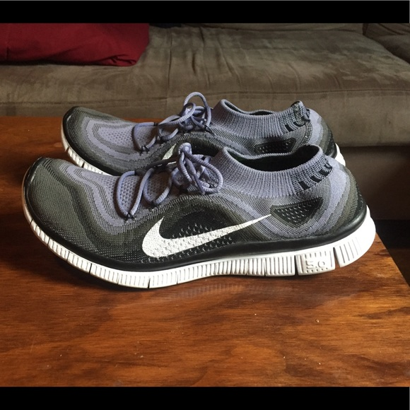 e0d6df6e3184 Nike Free Flyknit 5.0. M 5ba96da47386bc7b1f3ad0c4